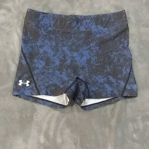 Under Armour Work Out Shorts